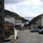 The Lugger, Portloe